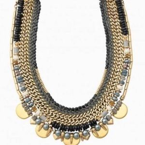 Stella & Dot Colette Statement Necklace